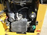 CATERPILLAR スキッド・ステア・ローダ 262C equipment  photo 10