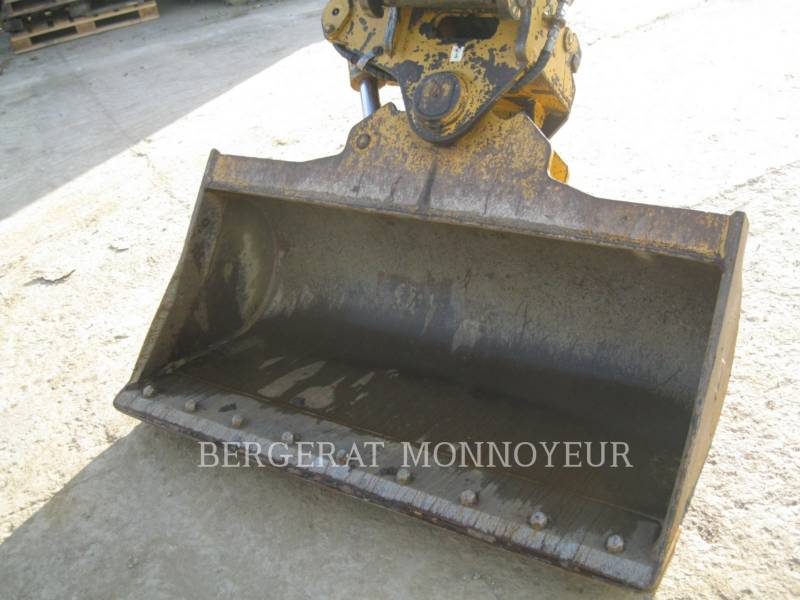 CATERPILLAR PELLES SUR CHAINES 308D equipment  photo 14