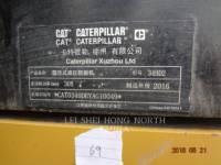 CATERPILLAR TRACK EXCAVATORS 349D2 equipment  photo 3