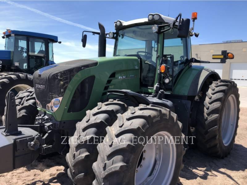FENDT 農業用トラクタ 930 VARIO equipment  photo 1