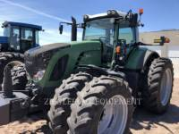 Equipment photo FENDT 930 VARIO 農業用トラクタ 1