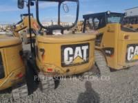 CATERPILLAR TRACK EXCAVATORS 302.5C equipment  photo 3