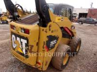 CATERPILLAR MINICARREGADEIRAS 262C equipment  photo 2