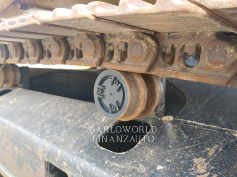 CATERPILLAR KETTEN-HYDRAULIKBAGGER 329D equipment  photo 7