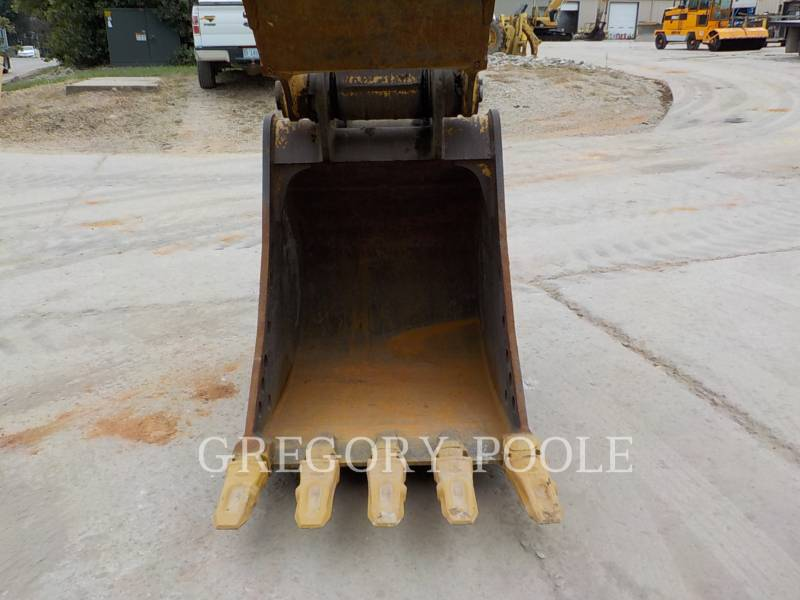 CATERPILLAR KETTEN-HYDRAULIKBAGGER 329E L equipment  photo 18