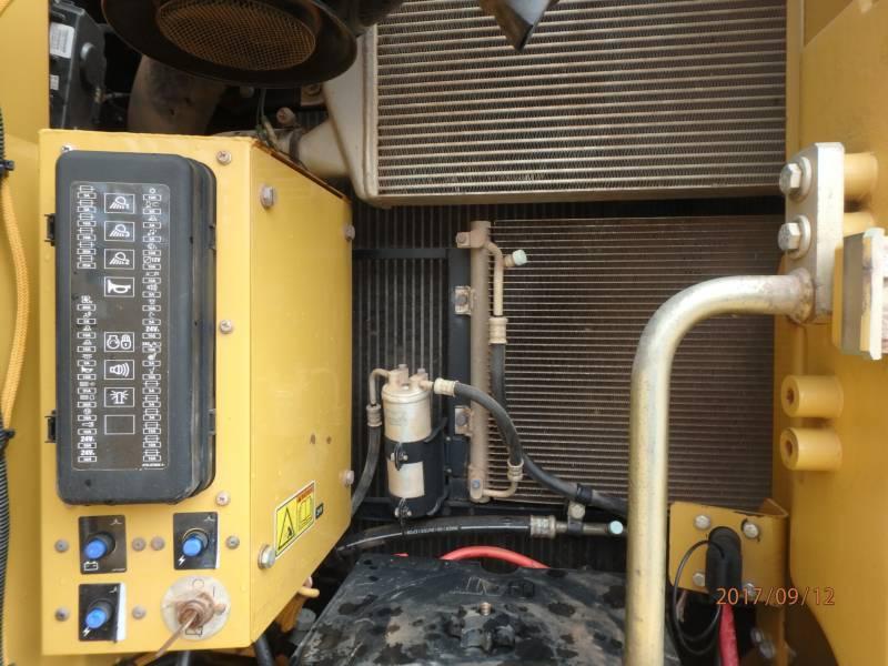 CATERPILLAR KOPARKI GĄSIENICOWE 321DLCR equipment  photo 14