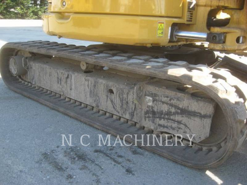 CATERPILLAR KETTEN-HYDRAULIKBAGGER 305E2 CRCB equipment  photo 9