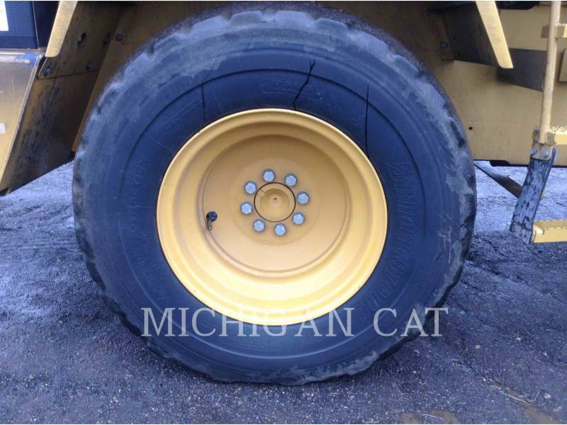 CATERPILLAR WHEEL LOADERS/INTEGRATED TOOLCARRIERS IT14G equipment  photo 15