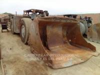 Equipment photo CATERPILLAR R 1600 H CARGADOR PARA MINERÍA SUBTERRÁNEA 1