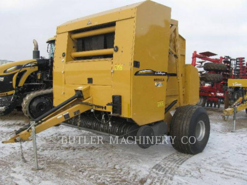 CHALLENGER AG HAY EQUIPMENT RB56CA equipment  photo 2
