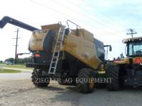 LEXION COMBINE COMBINES 750TT equipment  photo 4