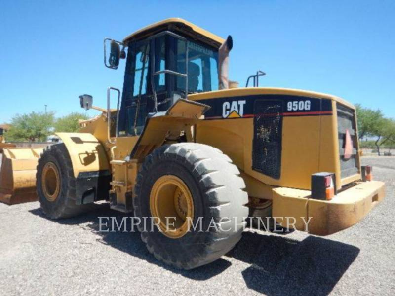CATERPILLAR WHEEL LOADERS/INTEGRATED TOOLCARRIERS 950G equipment  photo 12