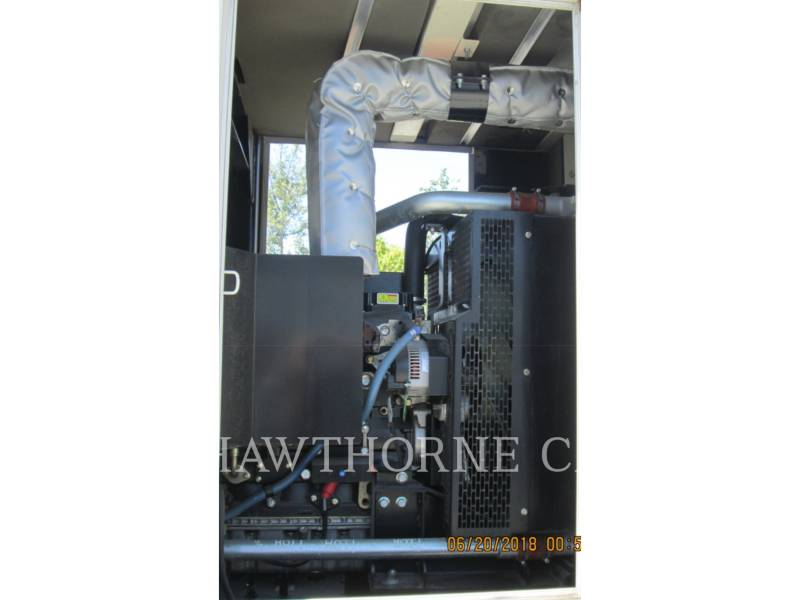 OTHER PORTABLE GENERATOR SETS APS150A equipment  photo 6
