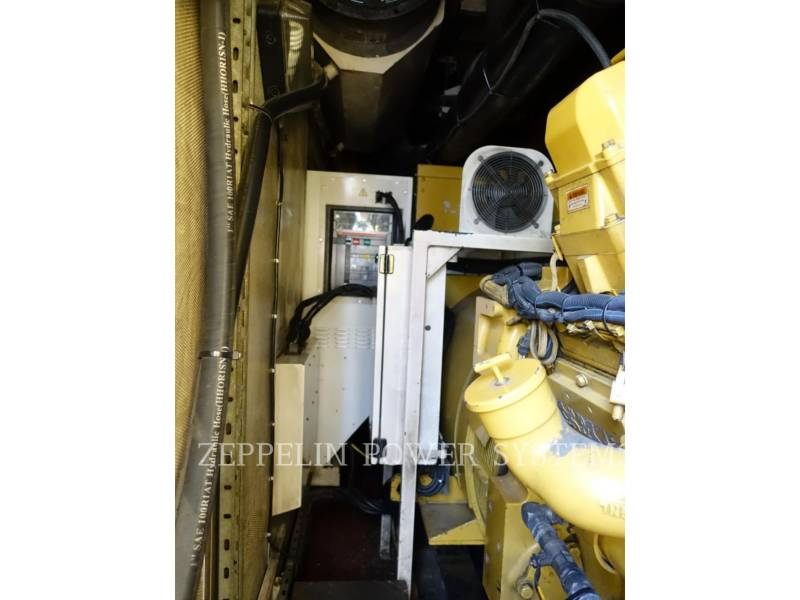 CATERPILLAR POWER MODULES XQ1500 E equipment  photo 9