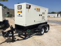 OLYMPIAN CAT PORTABLE GENERATOR SETS XQ100 equipment  photo 4