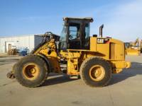 CATERPILLAR CARGADORES DE RUEDAS 930H equipment  photo 2