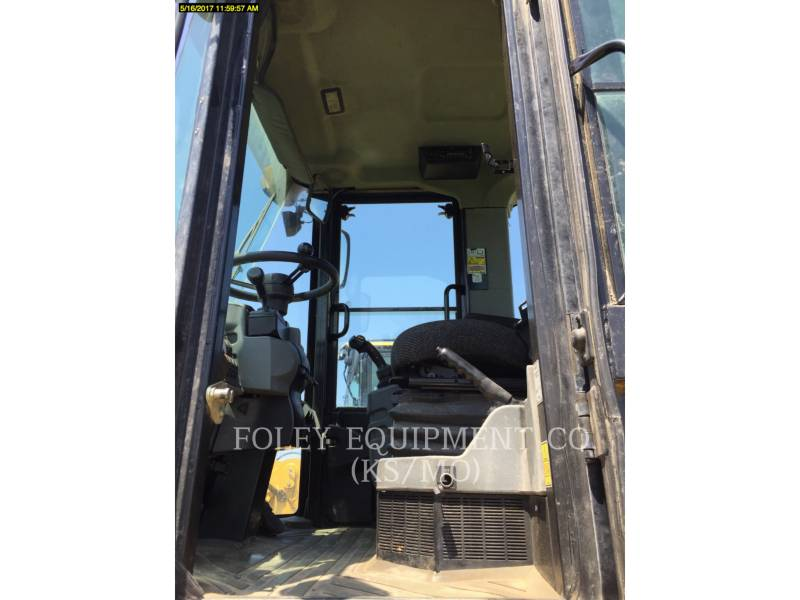 CATERPILLAR WHEEL LOADERS/INTEGRATED TOOLCARRIERS 924HHL equipment  photo 5