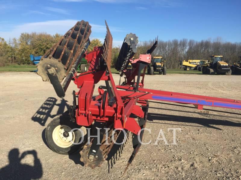 KILLBROS AG TILLAGE EQUIPMENT D20 equipment  photo 4