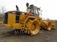 CATERPILLAR TRACTORES TOPADORES DE RUEDAS 826G equipment  photo 3