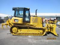 CATERPILLAR TRACTORES DE CADENAS D 6 K XL equipment  photo 2