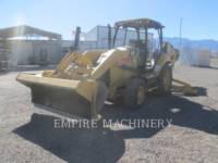 CATERPILLAR バックホーローダ 420FST equipment  photo 3