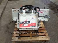 Equipment photo SIMPLEX INC SIMEX PL35.15 WT - ASFALTFREES 1