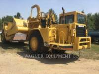 CATERPILLAR TRACTORSCHRAPERS OP WIELEN 621F equipment  photo 4