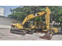 Equipment photo CATERPILLAR 320 D L PELLES SUR CHAINES 1
