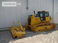 Equipment photo KOMATSU LTD. D65PX KETTENDOZER 1