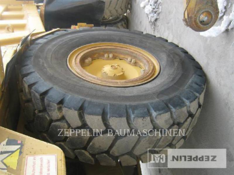CATERPILLAR CAMIONES RÍGIDOS 773B equipment  photo 24