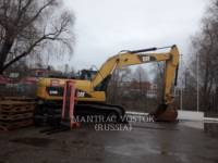 CATERPILLAR KOPARKI GĄSIENICOWE 320 D L equipment  photo 5