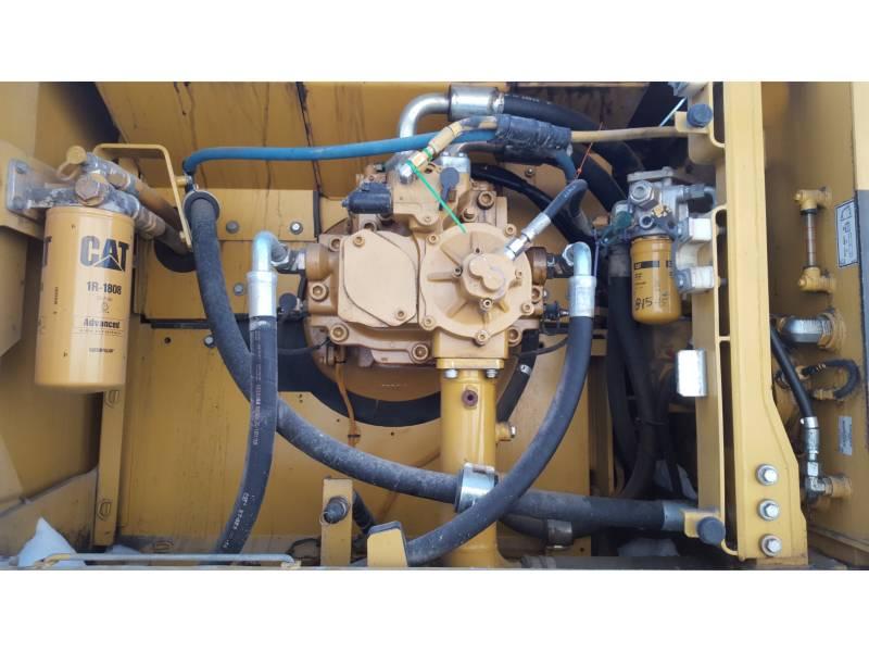 CATERPILLAR TRACK EXCAVATORS 345CL equipment  photo 6