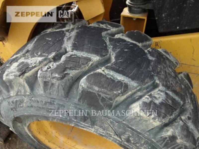 CATERPILLAR ŁADOWARKI ZE STEROWANIEM BURTOWYM 246D equipment  photo 22