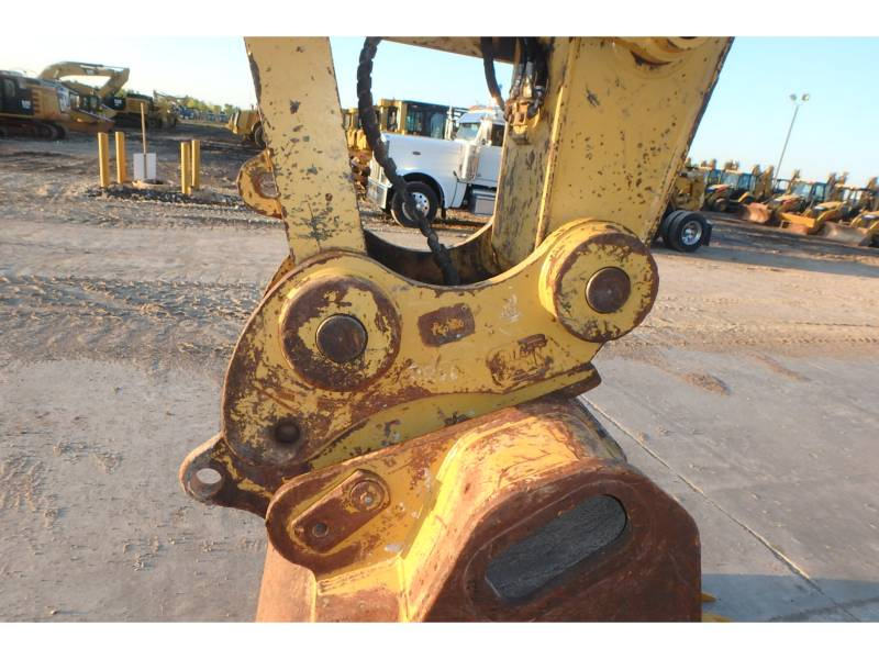 CATERPILLAR EXCAVADORAS DE CADENAS 329EL equipment  photo 6