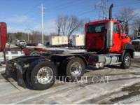 CATERPILLAR ON HIGHWAY TRUCKS CT660 T13A6 equipment  photo 17