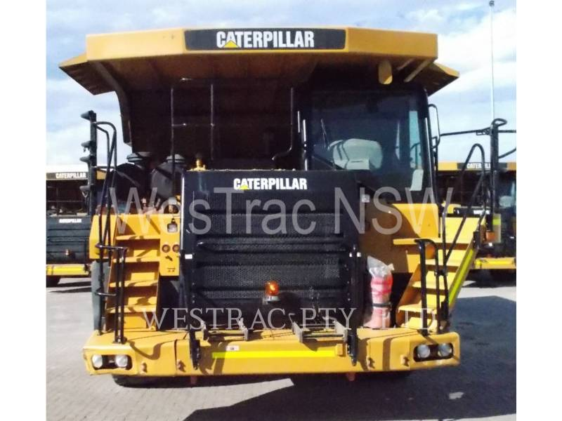 CATERPILLAR MULDENKIPPER 773F equipment  photo 5