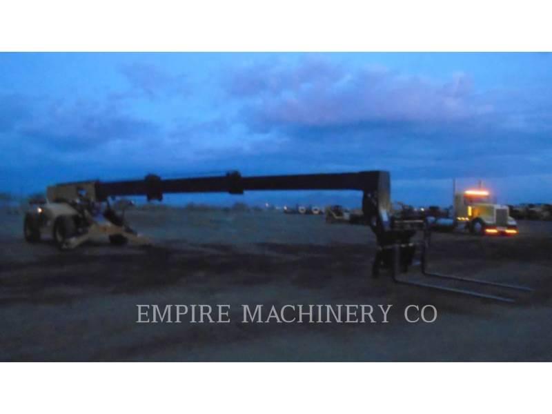 CATERPILLAR TELEHANDLER TL1055D equipment  photo 1