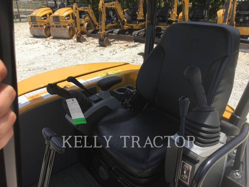 CATERPILLAR TRACK EXCAVATORS 303.5E2CR equipment  photo 11