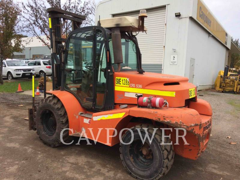 OTHER FORKLIFTS MAST 50 EXPLORER 2WD. equipment  photo 4