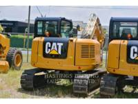 CATERPILLAR TRACK EXCAVATORS 308E2CR equipment  photo 7