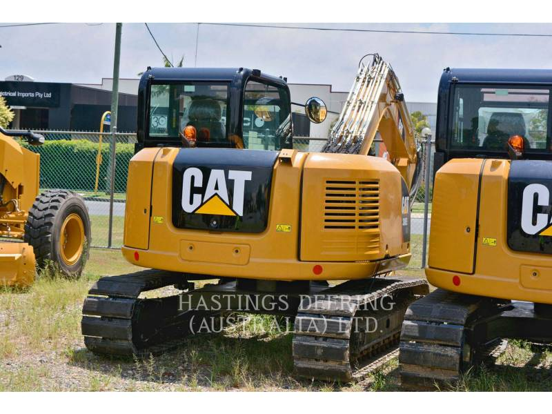CATERPILLAR EXCAVADORAS DE CADENAS 308E2CRSB equipment  photo 7