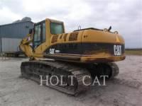 CATERPILLAR TRACK EXCAVATORS 325CL equipment  photo 4