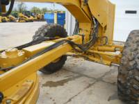 CATERPILLAR MOTONIVELADORAS 140M3 equipment  photo 20