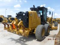 CATERPILLAR MOTONIVELADORAS 140M3 equipment  photo 4