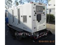 Equipment photo CATERPILLAR XQ230 PORTABLE GENERATOR SETS 1