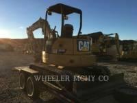 CATERPILLAR TRACK EXCAVATORS 305.5EC1TH equipment  photo 4