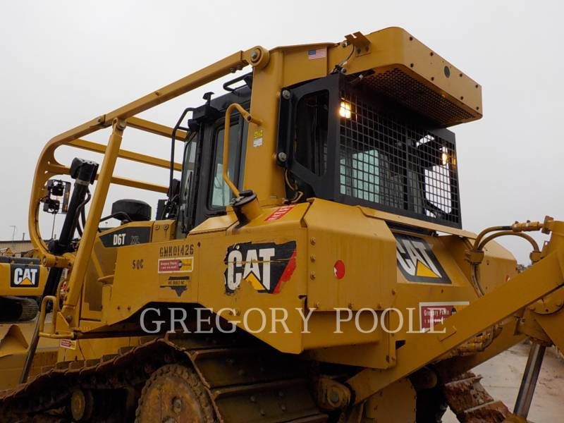 CATERPILLAR KETTENDOZER D6TXL equipment  photo 12