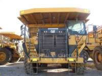 CATERPILLAR CAMIONES RÍGIDOS 777GLRC equipment  photo 5