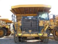 CATERPILLAR CAMINHÕES FORA DA ESTRADA 777GLRC equipment  photo 5