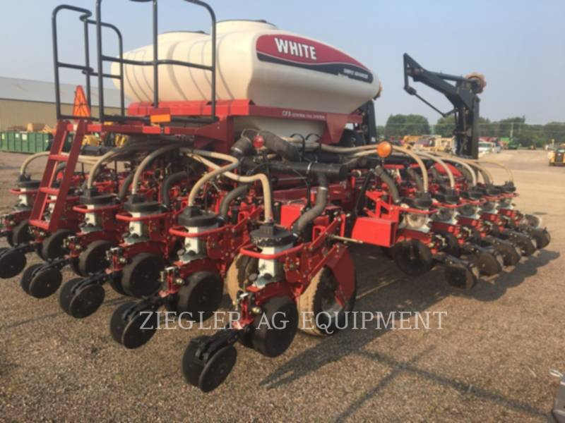 AGCO-CHALLENGER PLANTING EQUIPMENT 8500 equipment  photo 2